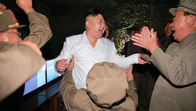Врайоне ядерного полигона КНДР зафиксированы сильные подземные толчки