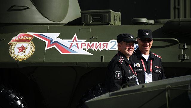 Шойгу: РФ видит вБоливии многообещающего партнера вЛатинской Америке