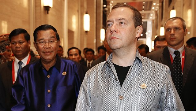 Оскорбивший Обаму президент Филиппин назвал генерального секретаря ООН «дураком»