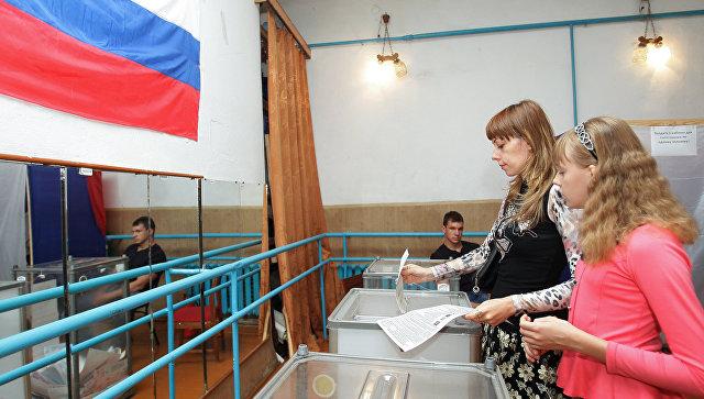 Кремль «закрывает глаза» напозицию Украинского государства относительно выборов вКрыму