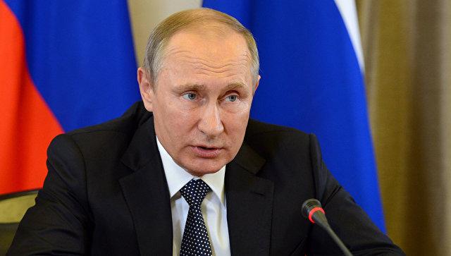 Владимир Путин посетит НПО «Сплав» иЯсную Поляну