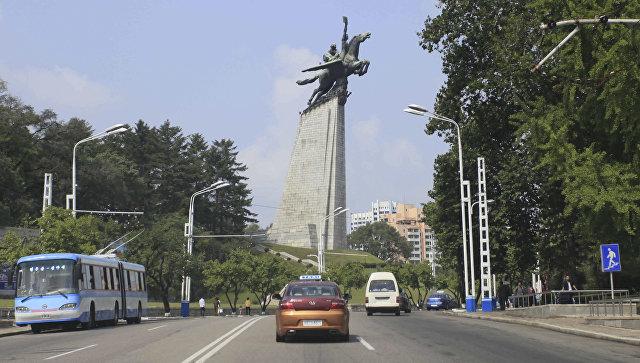Ким Чен Ынотправил вотставку начальника разведки КНДР