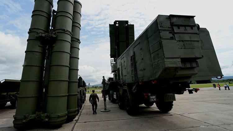 Турция желает производить собственные системы ПВО иПРО— министр