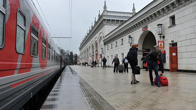 В РЖД заявили, что АБИИ и банк БРИКС готовы предоставлять средства для ВСМ