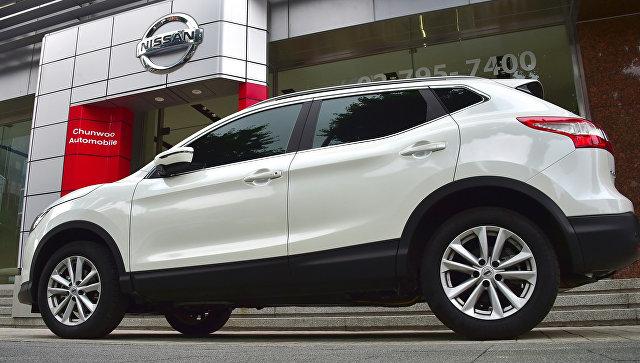 Ниссан официально объявил орасширении производства авто вСоединенном Королевстве