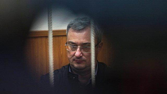 Прежний вице-премьер Коми заключил сделку соследствием поделу Вячеслава Гайзера