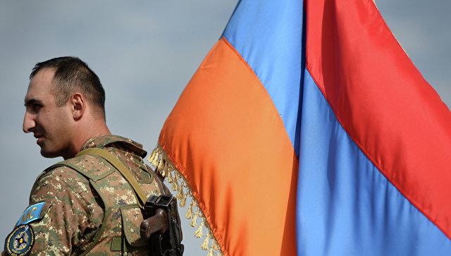 Совфед РФ ратифицировал соглашение с Арменией об объединенной группировке войск