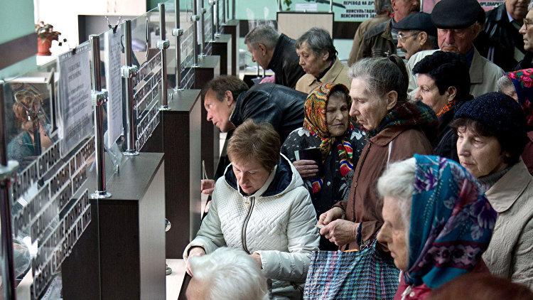 Возраст уход на пенсию в россии 170