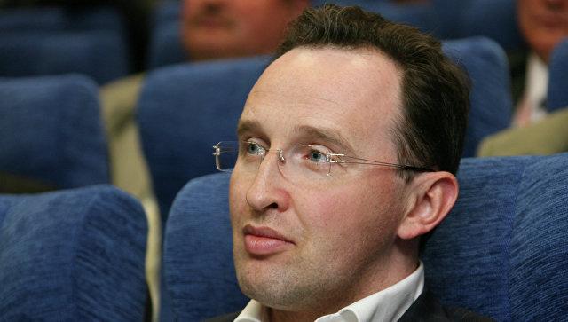 Суд вКоми заочно арестовал прежнего директора «Вымпелкома» Слободина