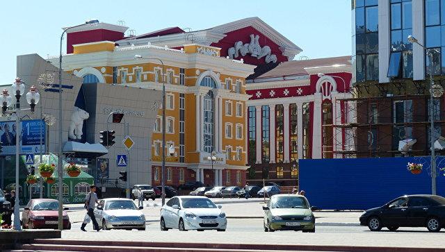 Мордовия вошла в десятку лучших регионов России по инновационному развитию