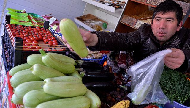 Подмосковье вошло в тройку лидеров по производству овощей в России