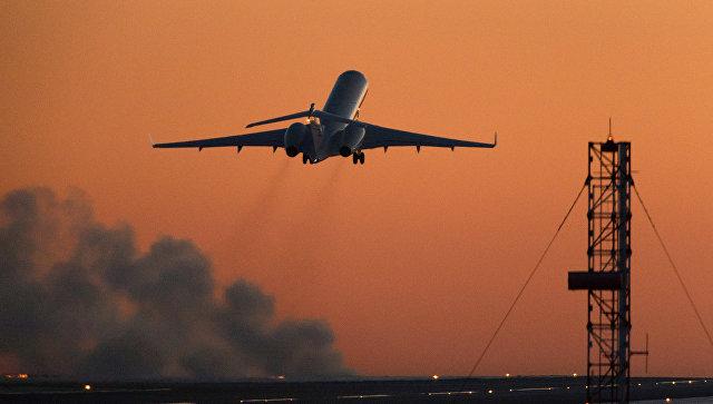 Росавиация передала оприостановке обслуживания рейсов «Туркменских авиалиний»