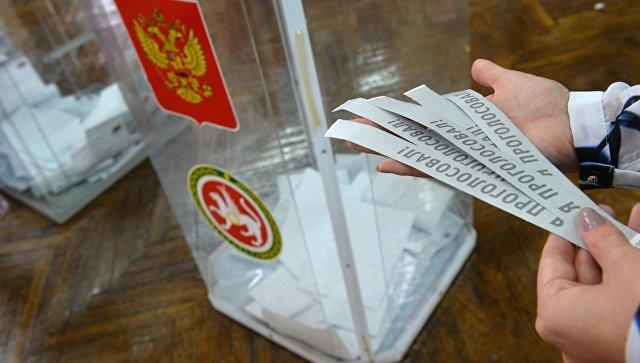 Более трети выдвигавшихся в президенты ранее не были кандидатами на выборах