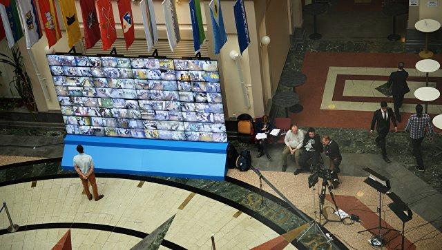 В ЦИК грозят отменить выборы в Алтайском крае, если нарушения подтвердятся
