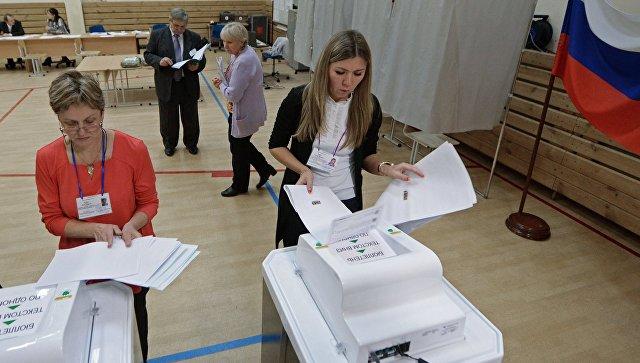 Глава миссии наблюдателей СНГ: выборы в Госдуму были открытыми
