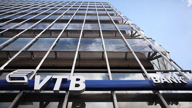 Банк VTB. Архивное фото