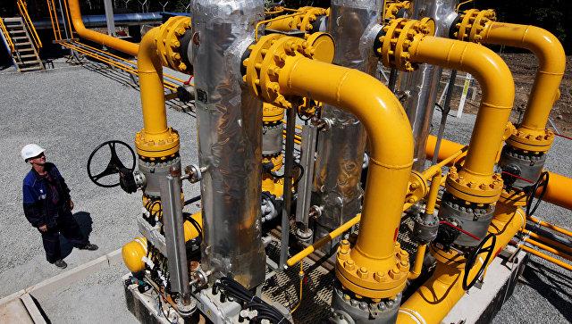 Нафтогаз хочет гарантий транзита газа по ГТС Украины до 2019 года