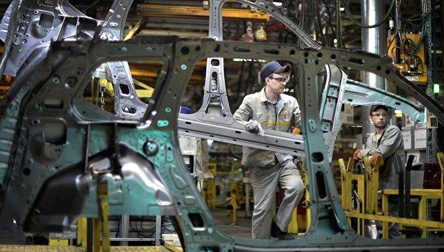 Руководство планирует удвоение объемов экспорта русских авто к 2018-ому году