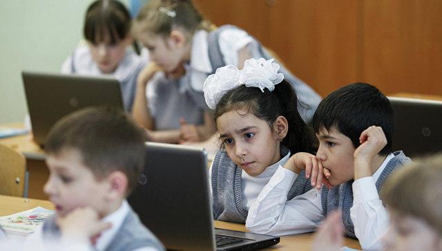 Вмосковской школе поменяют курс «Истоки» напредмет «Светская этика»