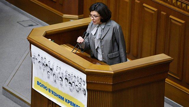 Выбрать колготки впроцессе парламентского совещания — Трудовые будни народного депутата