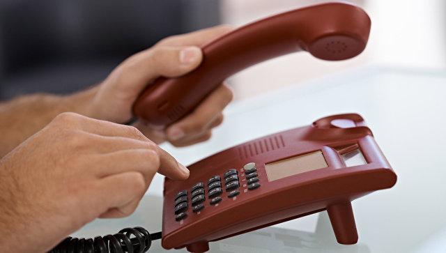 ВЧелябинске произошла очередная телефонная атака коллекторов наобщеобразовательную школу