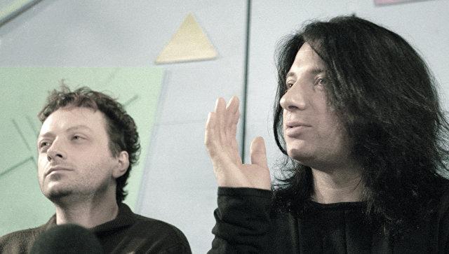 Суд позволил Вадиму Самойлову петь песни «Агаты Кристи»