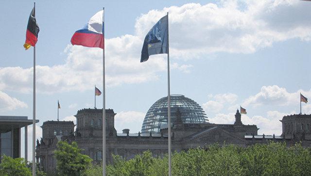 В Берлине обеспокоены новой концепцией США по Афганистану