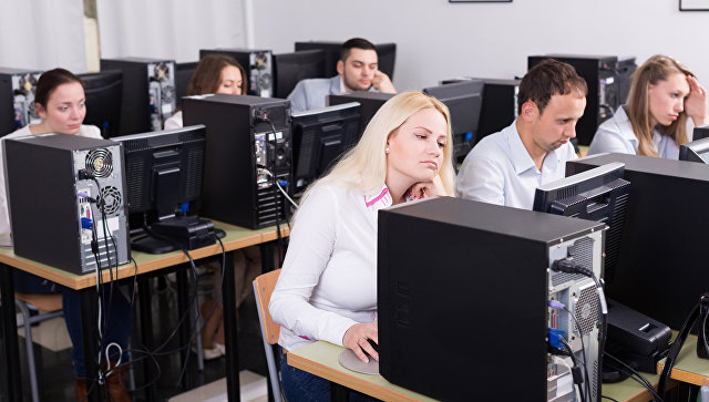 Вглобальной сети «вспыли» данные о5,5 миллионах сотрудниках мировых компаний