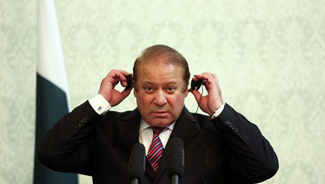 Индия может пересмотреть договор поводоразделу сПакистаном