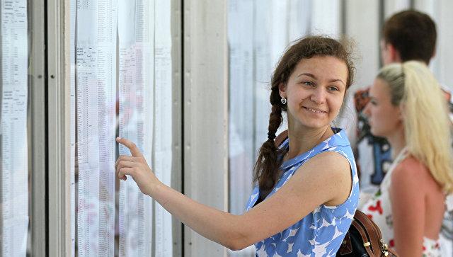 Родила— получила балл: Минобрнауки предлагает учитывать наличие детей уабитуриенток