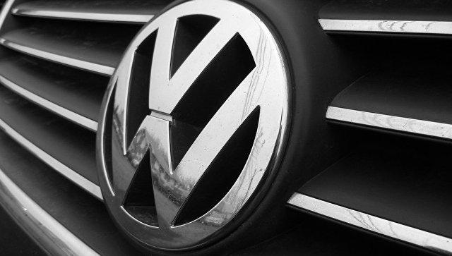 Volkswagen согласился выплатить $14,7 млрд вСША