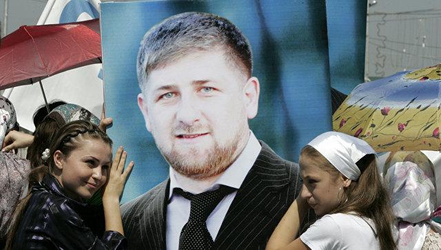 Кадыров опокушении насебя: почему яне вкурсе?