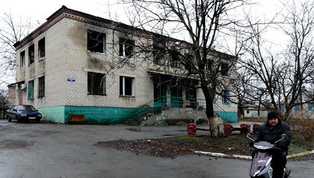 В ДНР планируют восстановить разрушенное из-за обстрелов жилье за 5-6 лет