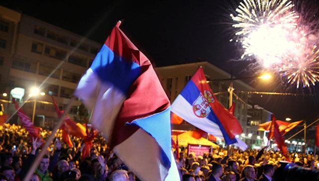 Лубкивский неверит ввыход Республики Сербской изБоснии иГерцеговины