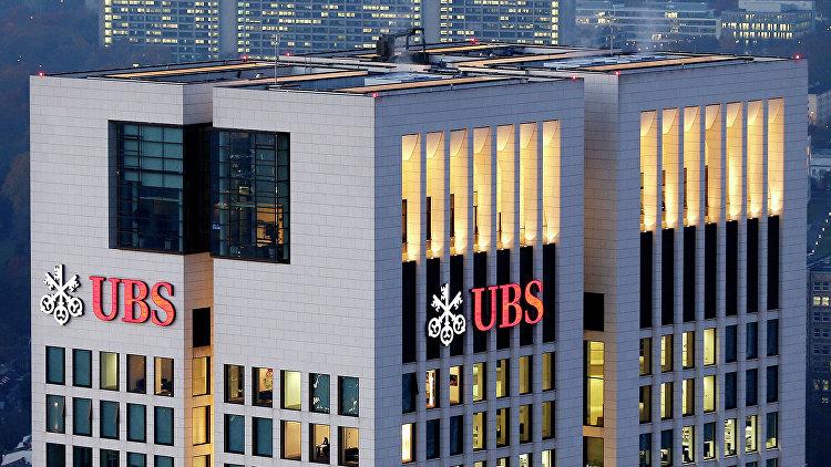 Греческие прокуроры провели обыски в отделении банка UBS в Афинах