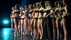 Участницы Всероссийского конкурса красоты Miss World Russian Beauty