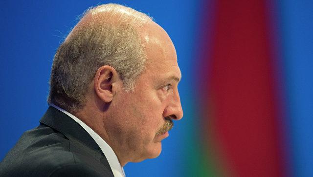 Лукашенко призвал СНГ сосредоточиться на «постсоветских» конфликтах