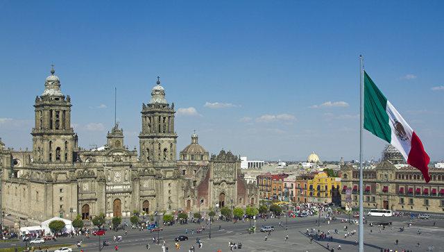 В Мексике одобрили использование марихуаны в медицинских целях