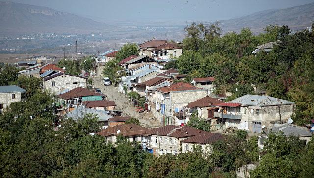 Армянские оккупанты 38 раз нарушили перемирие