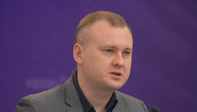 Владимир Киреев, политолог