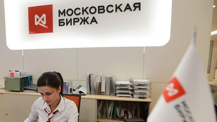 Рынок акций РФ закрылся в плюсе на фоне стабилизации нефти