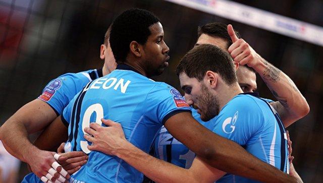 Сегодня «Зенит» сыграет засуперкубок Российской Федерации