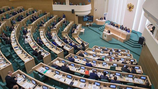 ВСовфеде поддерживают инициативу о«налоге» для неработающих жителей