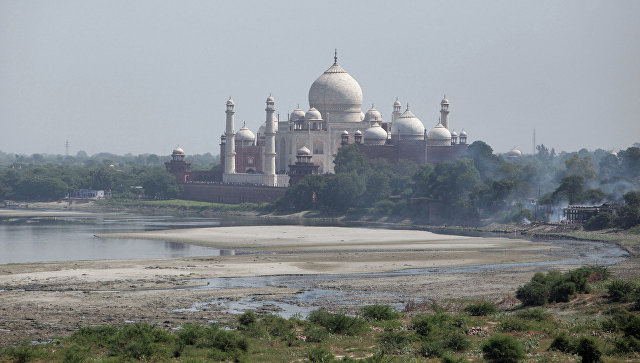 Индия. Архивное фото