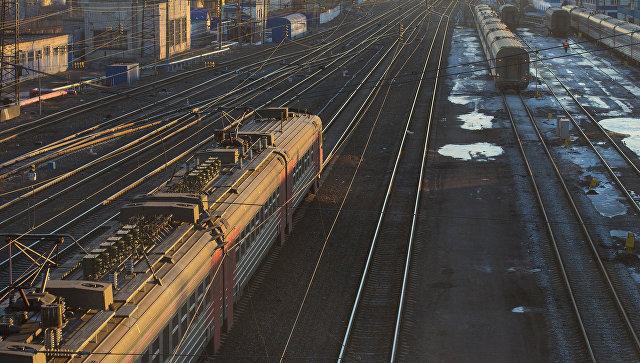Восстановлено движение поездов после ДТП под Самарой