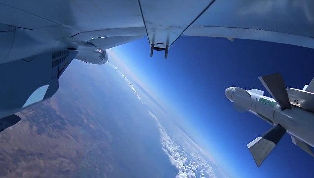 Минобороны иПентагон подчеркнули отсутствие инцидентов внебе над Сирией