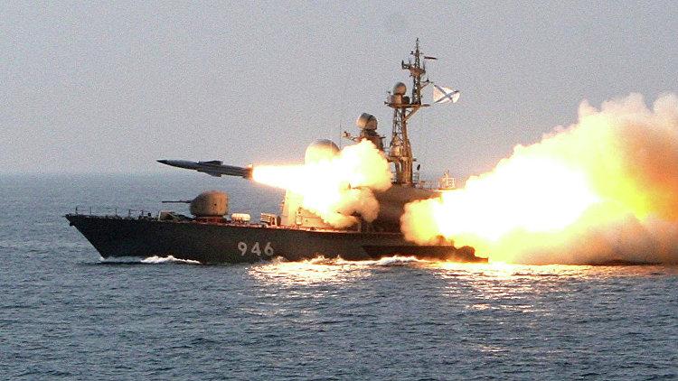 Скоростные системы «Удав» и«Запад» поступят навооружение ВМФ Российской Федерации