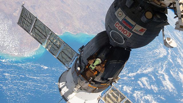 NASA может приобрести дополнительное число мест накораблях «Союз» в 2019-ом