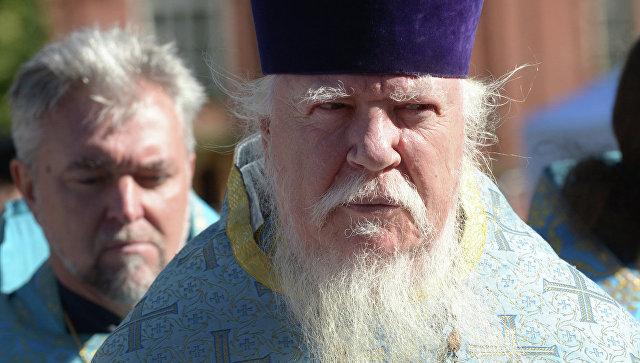 Атеист пожаловался впрокуратуру наПензенскую епархию задискриминацию неверующих