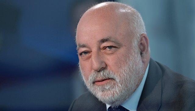 Вексельберг неполучал предложений опродаже «ТПлюс»